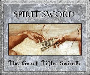 SpiritsWord Daily Devotional Banner